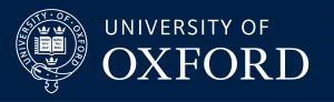 Oxford logo xime test